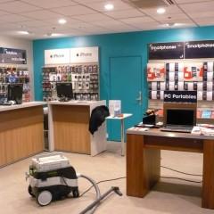 Rénovation boutiques 2