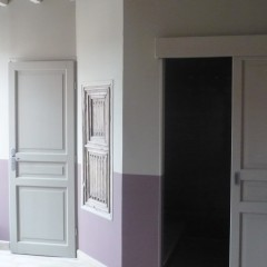 Rénovation hôtel-restaurant (2) -