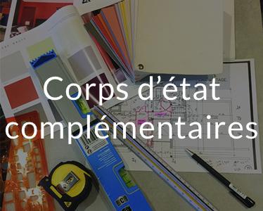 Tous corps d'état complémentaires - Brio Décor - Caen - Nos services pour tout travaux en bâtiment